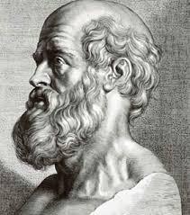 Hippocrates of Kos,