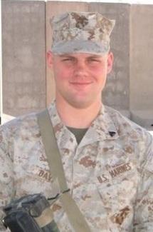 Sgt. Jonathan Kirk Davis