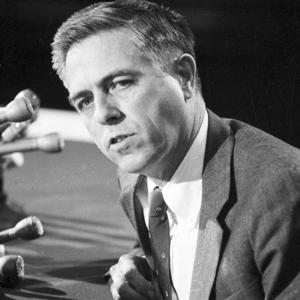 Senator James Buckley