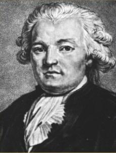 Jean Anthelme Brillat de Savarin (1755-1826).