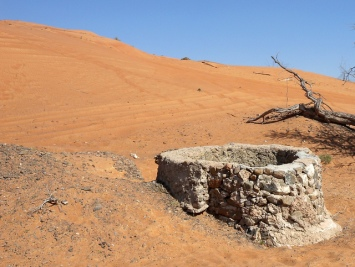 desertwell
