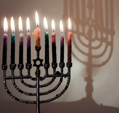 chanukah-menorah